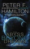 Abyss Beyond Dreams, Paperback by Hamilton, Peter F.