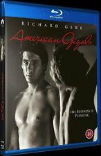 American Gigolo (Region Free) Blu Ray