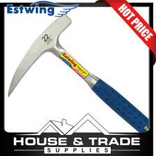 """Estwing Rock Pick 22oz/616g 13""""/330mm Hammer Pointed Tip E3-22P"""