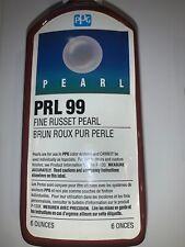 PPG PRL99 Fine Russet Pearl AUTOMOTIVE PAINT SYSTEM ADDITIVE