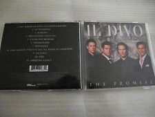 IL Divo...The Promise...CD