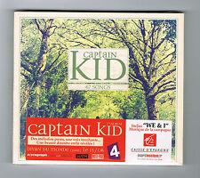 CAPTAIN KID - 1er ALBUM - CD 12 TITRES - 2012 - NEUF NEW NEU
