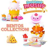 Smooshy Mushy Series 1 Bento Box Collection - CHOOSE YOUR FAVOURITES!