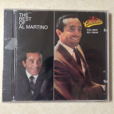 MARTINO, AL - BEST OF BRAND NEW CD