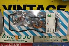 Pochette de joints haut moteur Nissan Prairie , Bluebird 1.8L essence