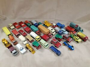 Matchbox Lesney Ebay