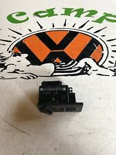 Genuine vw T4 fog light switch