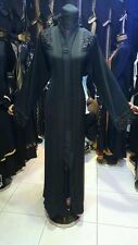 New open front abayas/dress/islamic wear/saudi women abay dress.size 56 & 58