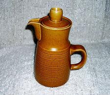 LANGLEY COFFEE POT - CANTERBURY DESIGN - 1960/70s - 800ml (1.4 PINT)