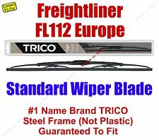 Wiper Blade (Qty 1) Standard - fits 1996-1998 Freightliner FL112 Europe - 30240