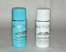 Glamglow Supercleanse Thirstycleanse Cleanser mud to foam 1 oz each Sealed