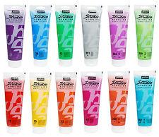 Pebeo Studio Acrylic High Viscosity Art & Craft Paint 100ml - 67 Colours
