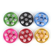 """Bicycle Headset Top Cover Bike Headset Stem Top Cover Cap Fork 1-1/8"""" Cnc RCUS"""