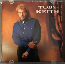 Toby Keith by Toby Keith (CD, Apr-1993, Mercury)