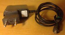 Adattatore AC DC 5.2V 500mA; Alimentatore caricabatterie adattatore di uscita 50Hz EU & USA Spine