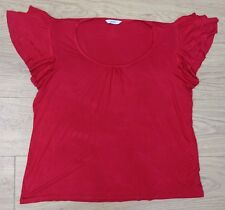 BHS PETITE LADIES WOMENS TOP SIZE 18 EU 46 NEW