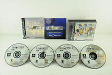 Final Fantasy IX - Playstation 1 - PS1 - used