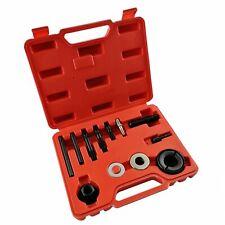Pulley Puller and Installer Power Steering Pump Remover Alternator - 13PC Kit 19