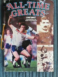 1980 All Time Greats - A Shoot Booklet