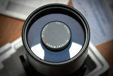 Contax Carl Zeiss Mirotar T* 500mm F8