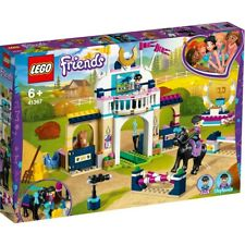 LEGO Friends Steph Horse Jumping - 41367