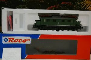 Roco H0 69614  E-Lok  BR 144 093-2 der DB  Digital  F60