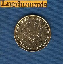 Pays Bas 2008 - 10 centimes d'Euro - Pièce neuve de rouleau - Netherlands