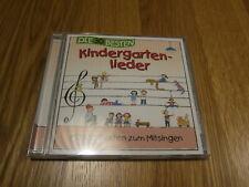 CD Die besten 30 Kindergartenlieder