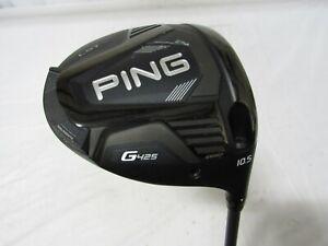 Used RH 2021 Ping G425 10.5* Driver - Ping Alta 55 Graphite Senior SR Flex