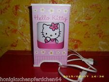 Hello Kitty Lampe - Kinderlampe - Leuchte - Schlummerlicht