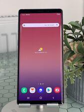 Samsung Galaxy Note9 - 128GB -Lavender Purple (Unlocked) -Please See Description