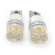 2x White LED Side Light W5W T10 501 Fits Nissan Cube (2010-) AMHL1012W