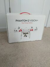 DJI Phantom 2 Vision v3, working camera! Plus extras
