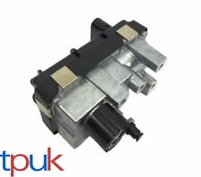 FORD MONDEO JAGUAR X-TYPE 2.0 TDCi 2.2 TDCi G-221 TURBO ELECTRIC ACTUATOR