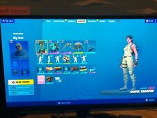 Fortnite Og Account With Purple Skull Trooper And Pink Ghoul Trooper 164 Skins