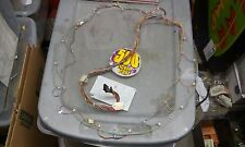 ice wheel of fortune arcade redemption coin pusher marquee sign part#3