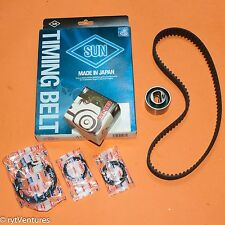 Heavy Duty Timing Belt Set Fits Suzuki Carry Every Mazda Scrum DB52T DA52T F6A