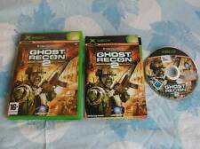 XBOX : TOM CLANCY' S : GHOST RECON 2 - Completo, ITA ! Compatibile Xbox 360