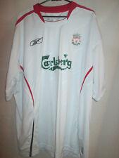 "Liverpool 2005-2006 Away Football Shirt Size 50""-52"" 16189"