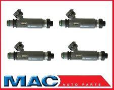 1999-2001 Mazda Protege 4 Fuel Injectors 1.6L