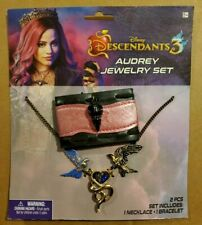 Disney Descendants 3 Audrey Jewelry Cuff & Necklace Accessories Halloween