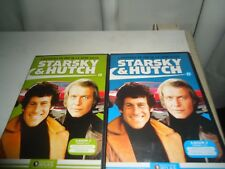 Pour les nostalgiques des séries des années 1970 : Starsky et Hutch