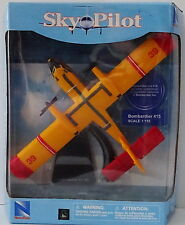 BOMBARDIER CANADAIR CL-415, New Ray, ' Ciel Pilote', environ 1/110,
