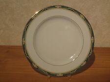 PHILIPPE DESHOULIERES *NEW* BRUGES Vert 6351 1 Assiette Plate