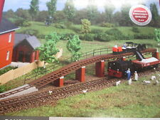 Auhagen 43704 Feldbahn-Verladerampe  (BS)   TT 1:120