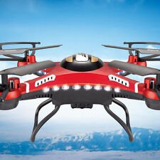 JJRC H8D RC Quadcopter Drones 6-Axis 4CH Gyro FPV with HD Camera Spare Battery