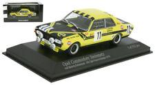 Minichamps Opel Commodore A Steinmetz 24H Spa 1970 - von Bayern/Johansson 1/43