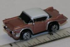 MICRO MACHINES Cadillac 1958 Seville Coupe # 1