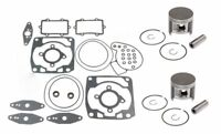 2009 Arctic Cat M1000 M 1000 Top End Rebuild Kit SPI Pistons Bearings Gaskets