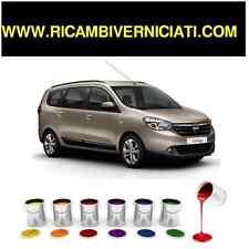 Paraurti Anteriore Dacia Lodgy dal 2012 in poi Verniciato